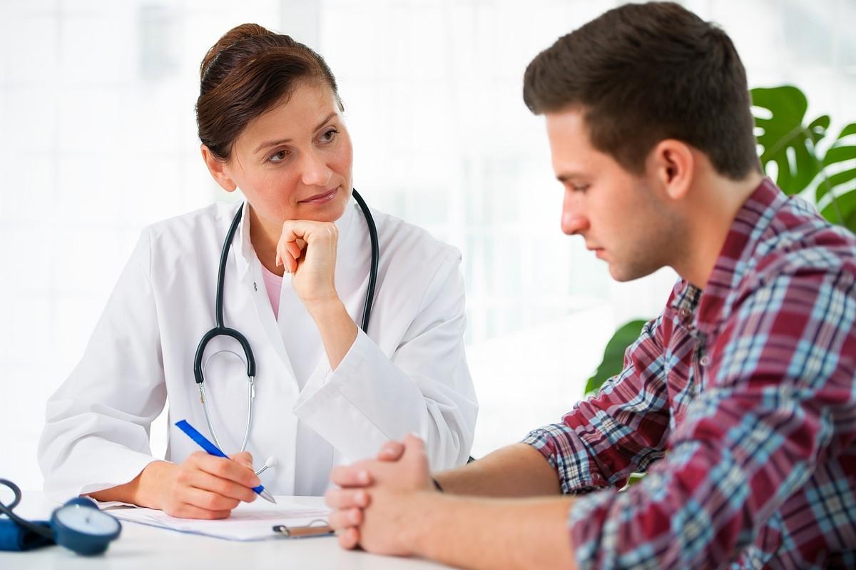 Nowoczesne metody leczenia zaburzeń erekcji – terapia ozonem