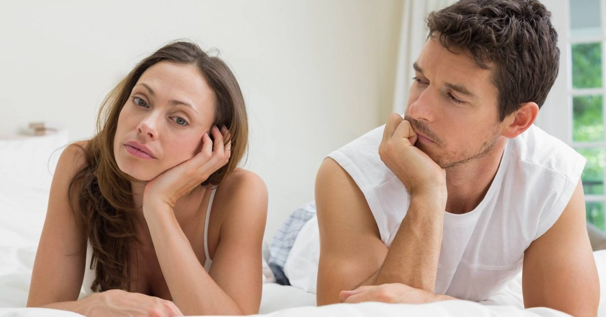 Libido u mężczyzny – co zrobić, by szybko je podnieść?