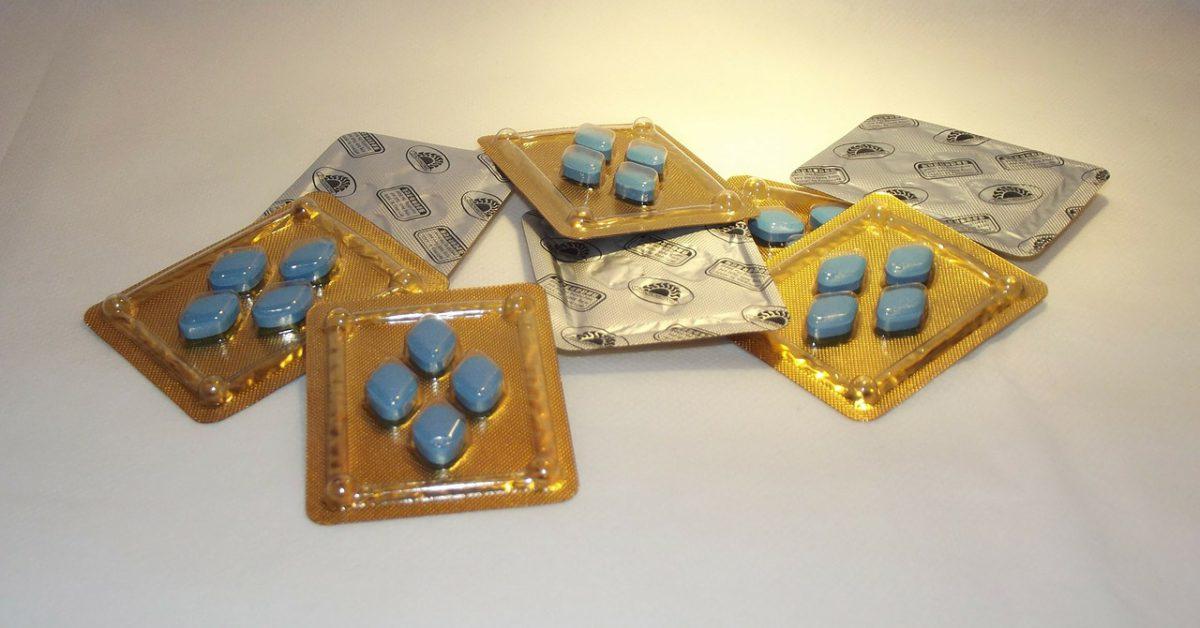Inhibitory fosfodiesterazy PDE-5 to leki pierwszego rzutu przy zaburzeniach erekcji